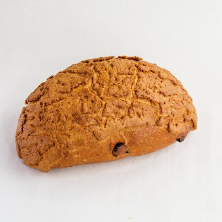 Mocha Biscuit Bread Small Size