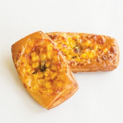 Mini corn Pastry