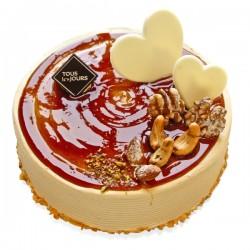 Cafe Mocha Cake#2