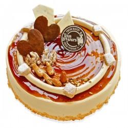 Cafe Mocha Cake#4