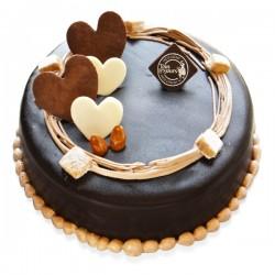 Chocolate cake #3