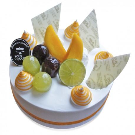 Fresh Cake #1-C