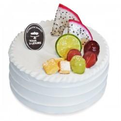 Fresh Cake #1-D
