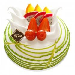 Fresh Cake #2-A