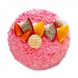 Fresh Cake #1-B