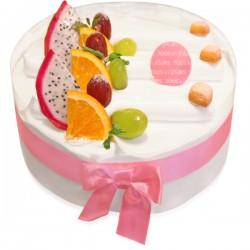 Fresh Cake #4-B
