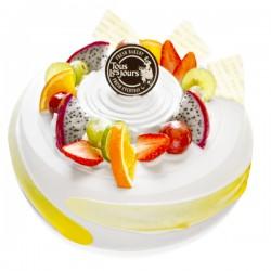 Fresh Cake #5-A
