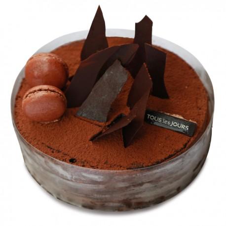 Gateau Chocolate #2