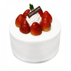 Montmartre cake #1