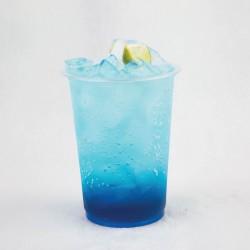 Blue cuacao