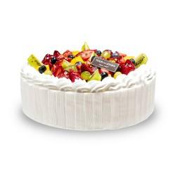 Fresh Cream Cake No. 5