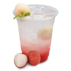 Lychee Ade