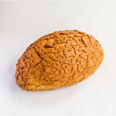 Mocha Biscuit Bread Big Size